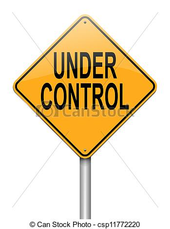 Under control Illustrations and Clip Art. 1,019 Under control.