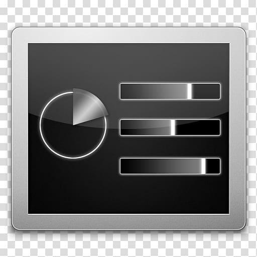 control panel clipart icon #6