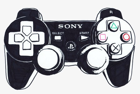 Game Remote, Remote Control, Playing Games, Sony PNG Transparent.