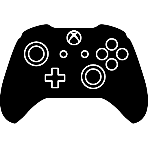 Xbox control for one.