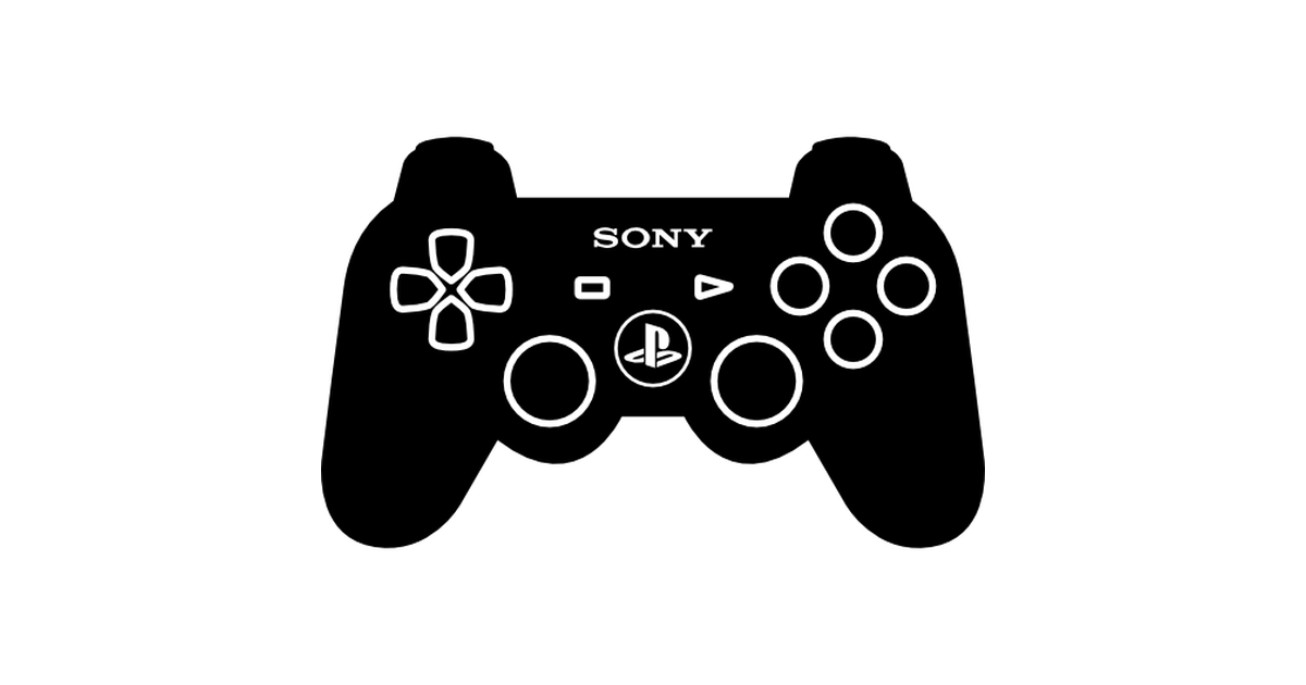 Ps4 control of games.