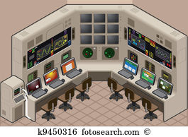 Control room Clipart Royalty Free. 853 control room clip art.