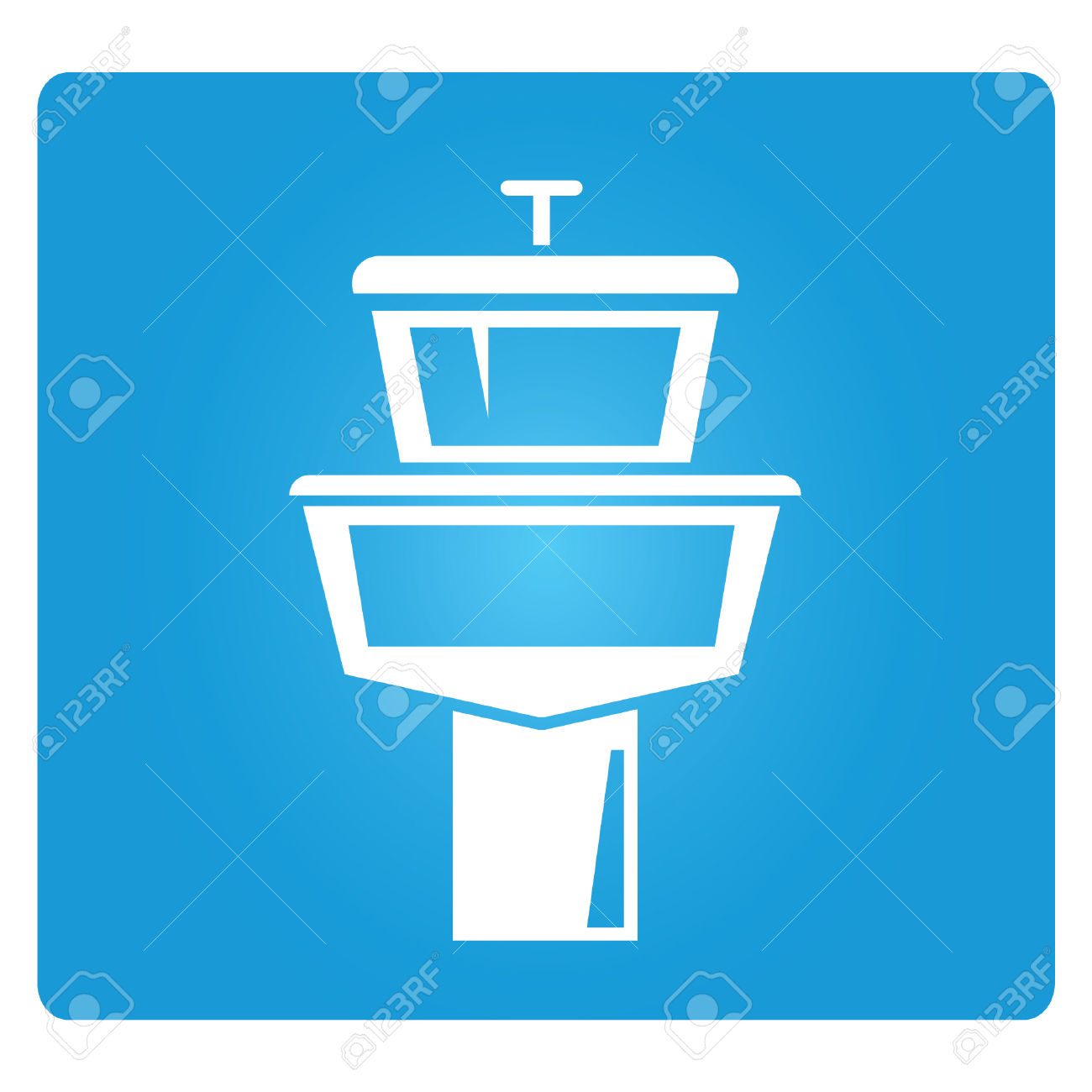 Airport Tower, Control Tower Royalty Free Cliparts, Vectors, And.