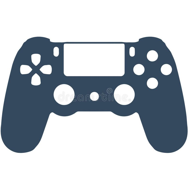 Image result for videogame controller clipart ps4.