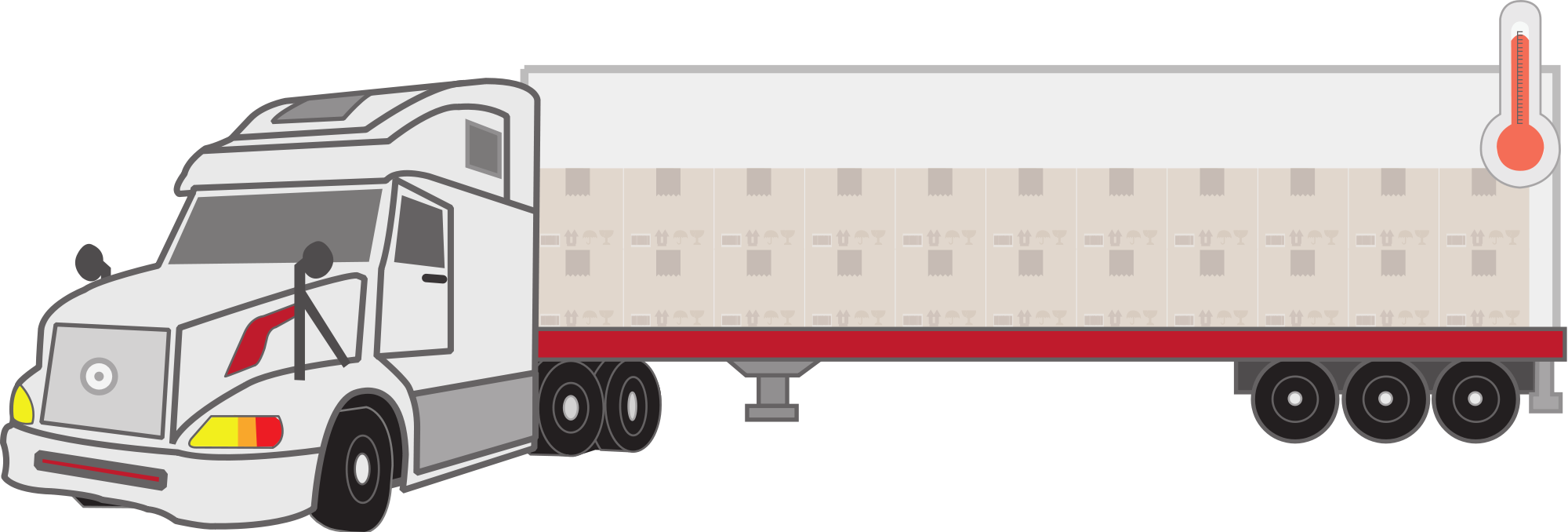 File:Temperature controlled truck clip art.svg.