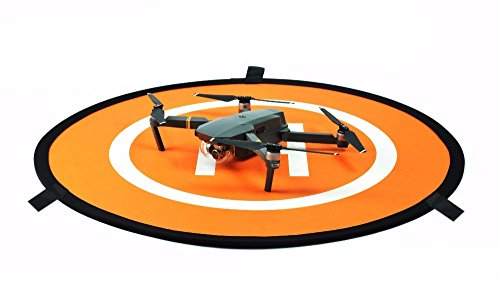 Kingwon RC Drone Quadcopter Helicopter Landing Pad Easy.