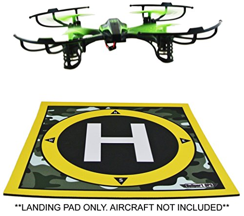 LANDING PAD for ( Remote Control Helicopter, Quadcopter, FPV.