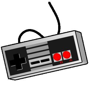 Controller Clip Art Download.