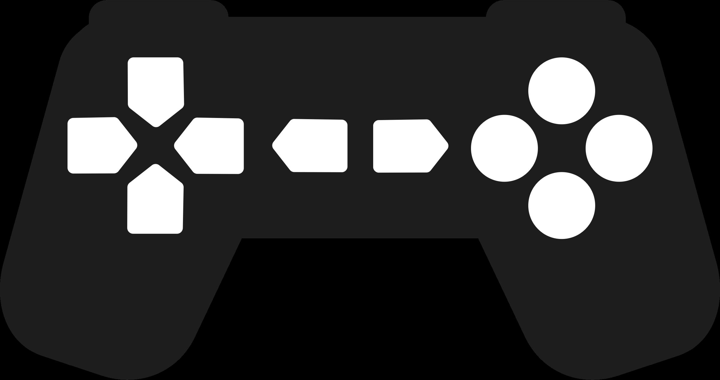 Controller Clip Art.