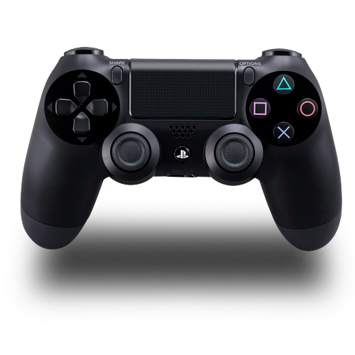 Playstation4 controller png #42114.