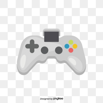 Game Controller PNG Images.