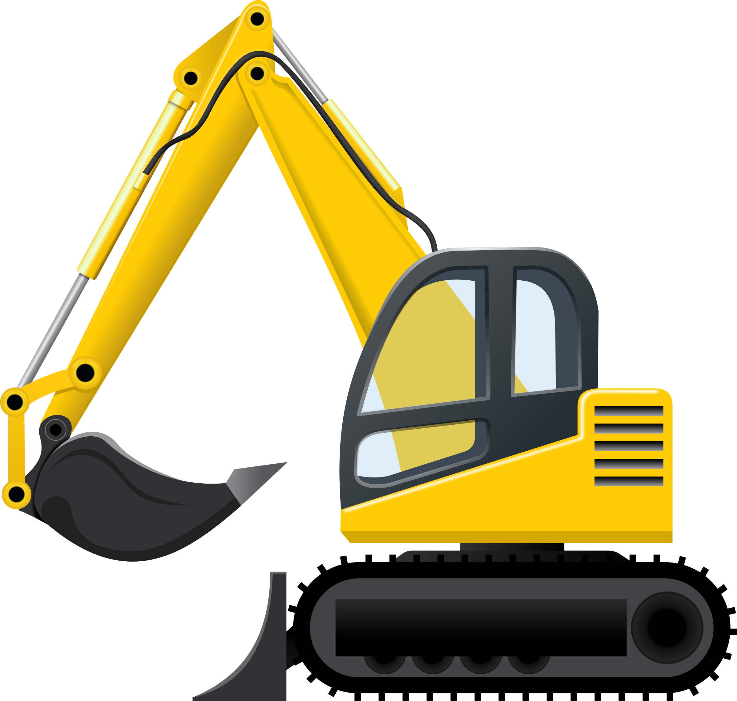 Free Construction Clipart Image.