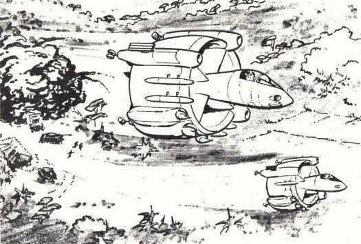 Convair / General Dynamics Model 49.