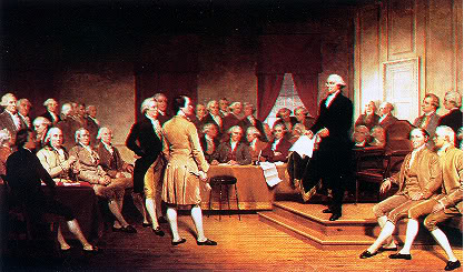Constitutional convention clipart.