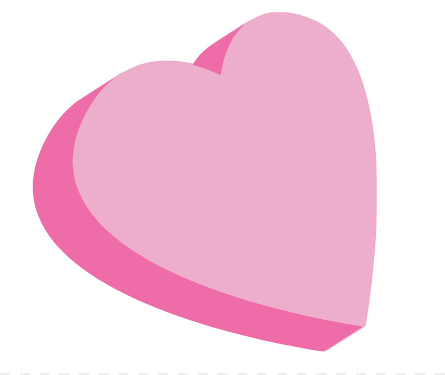 Valentines Day Heart png download.