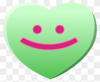 Free PNG Conversation Hearts Clip Art Download.