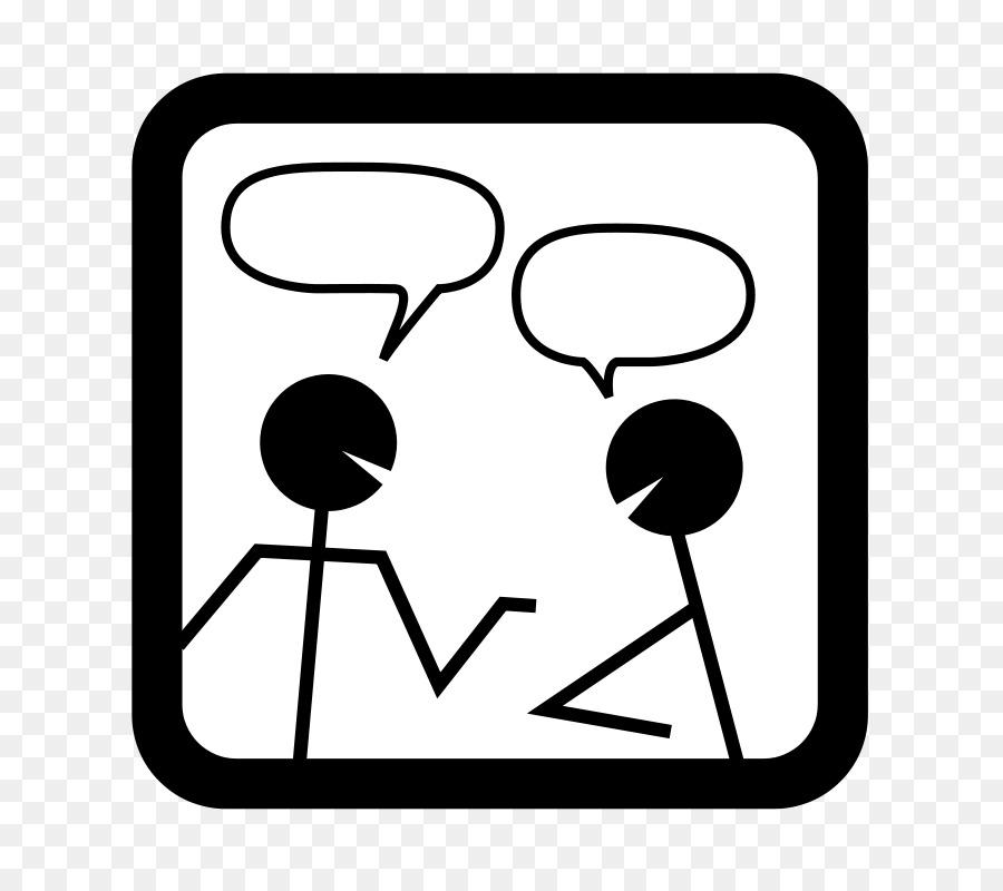 Conversation Icontransparent png image & clipart free download.
