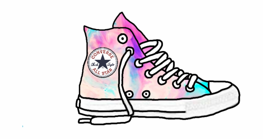 Converse Transparent Png Tumblr Converse All Star.