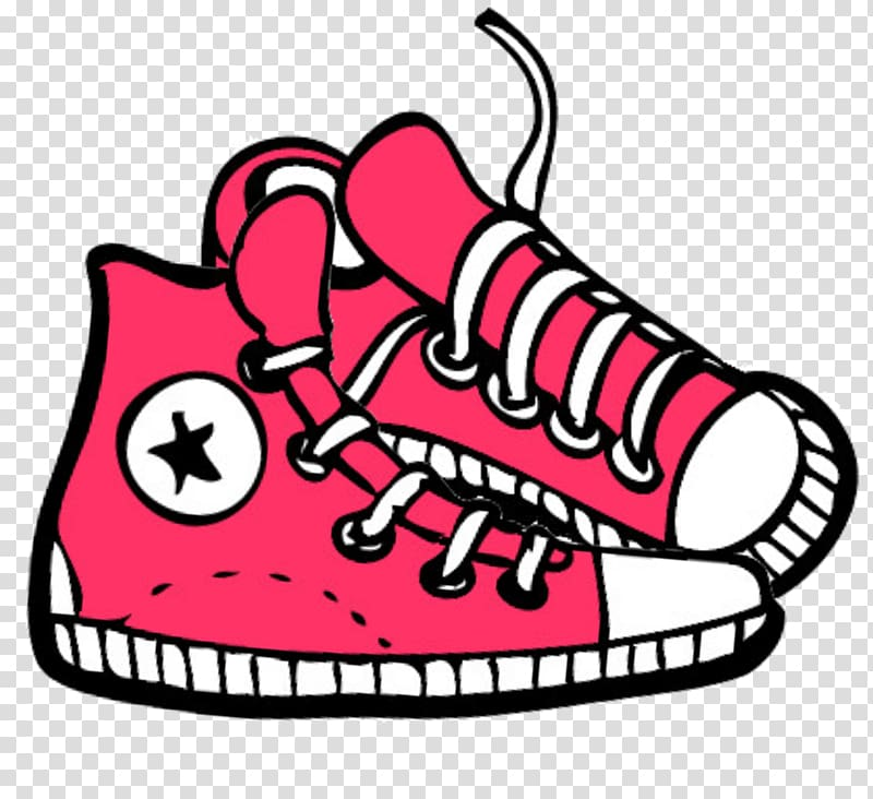 Converse Drawing Sneakers Chuck Taylor All.