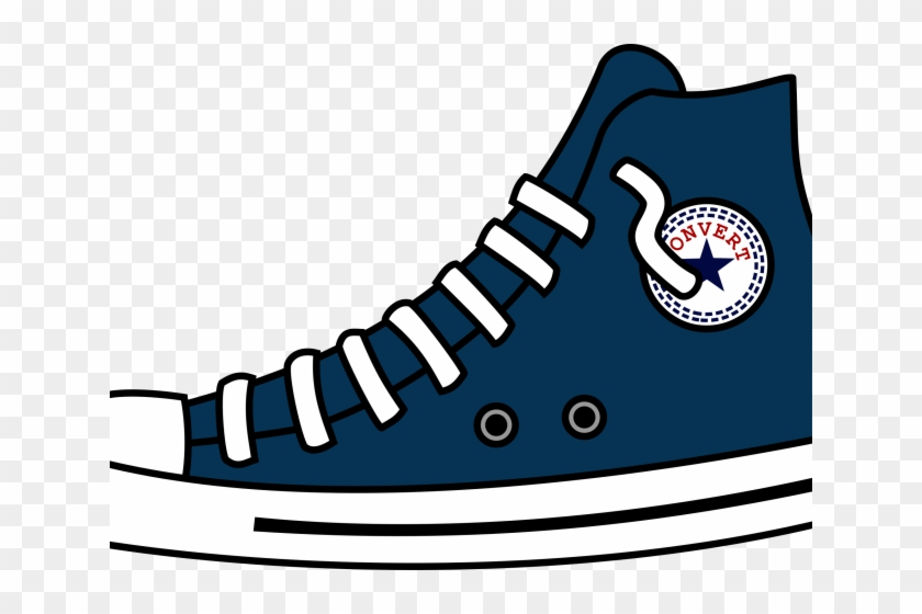 Converse Clipart Shoe Sole.
