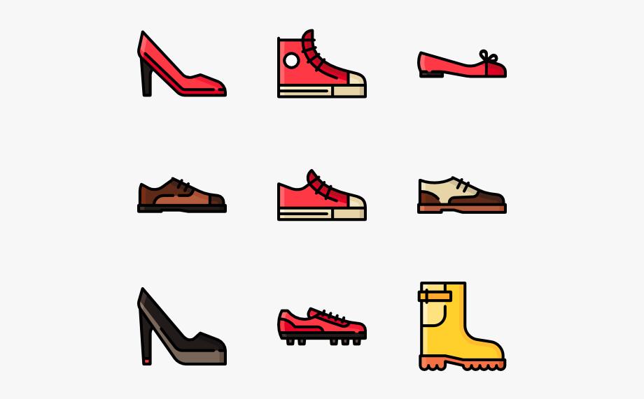 Converse Clipart One Shoe.