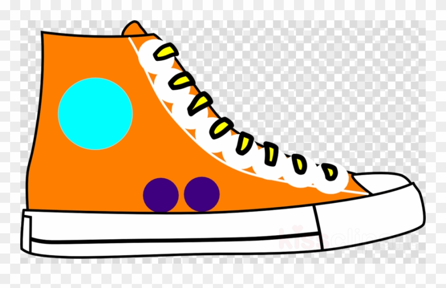 Shoes Vector Clipart Sports Shoes Converse.