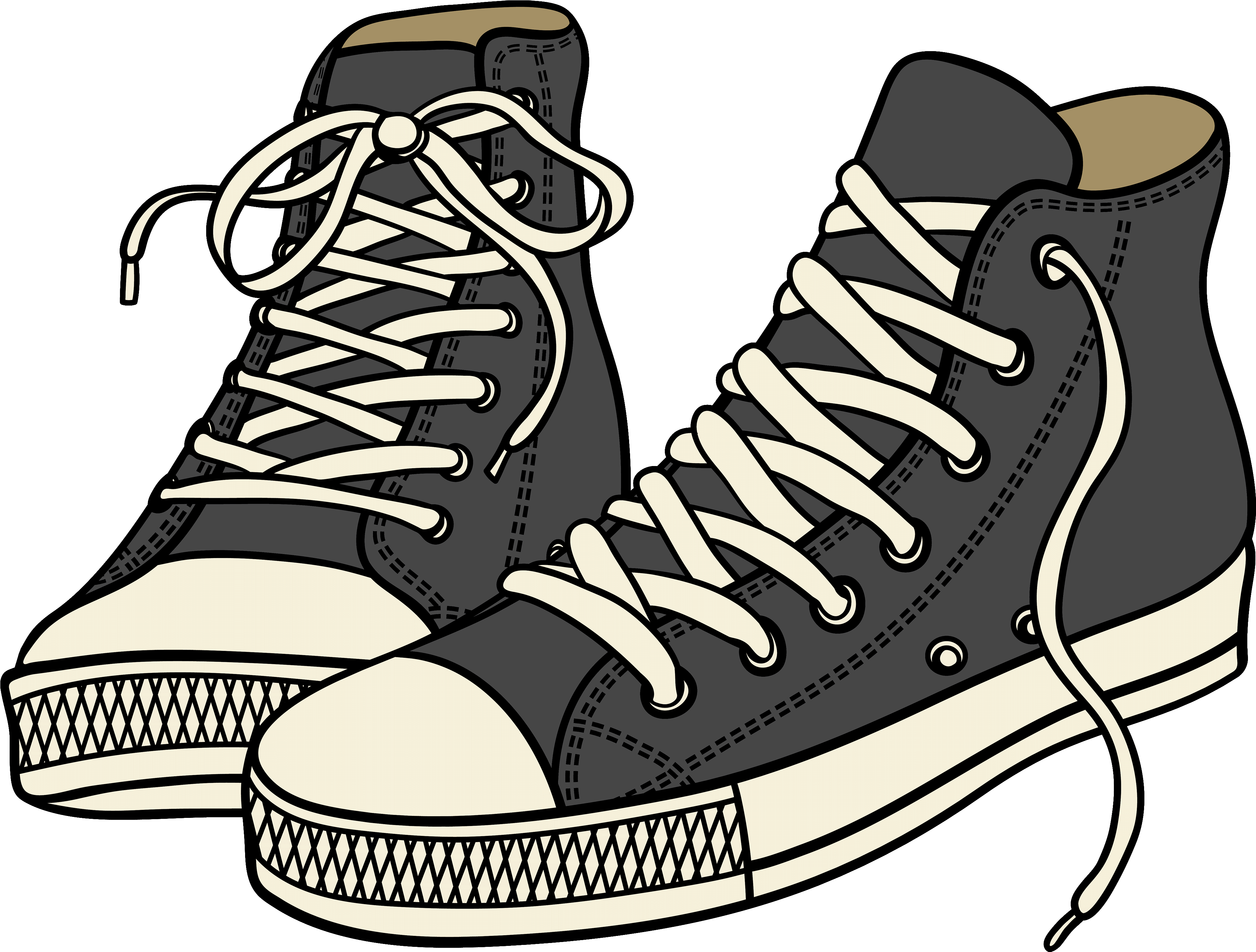 HD Shoes Png Image Transparent Free Download.