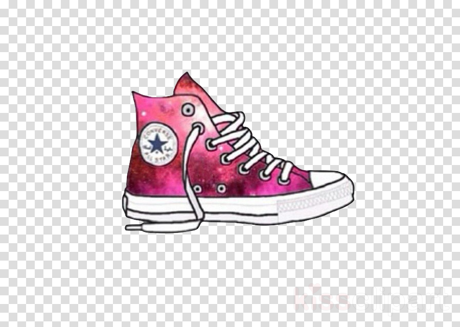 Download sticker shoes clipart Shoe Converse Sneakers.