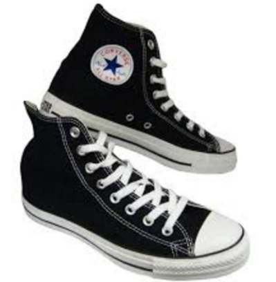Converse PNG.