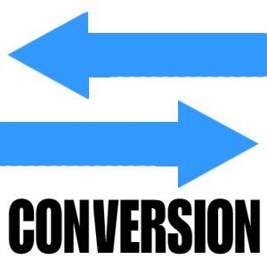 Convert clipart.