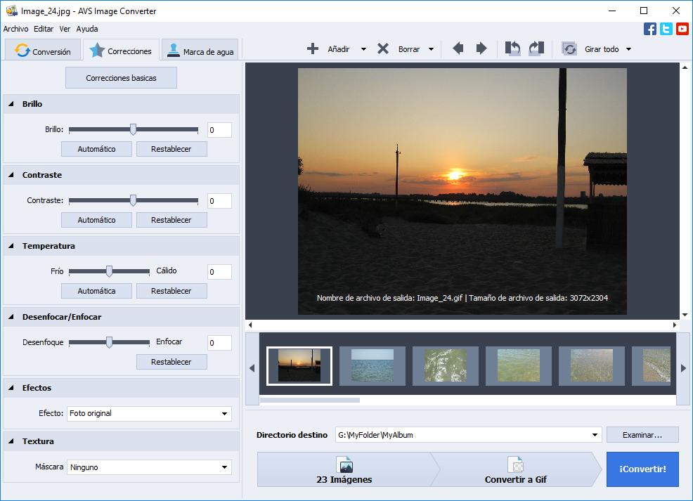 AVS Image Converter.