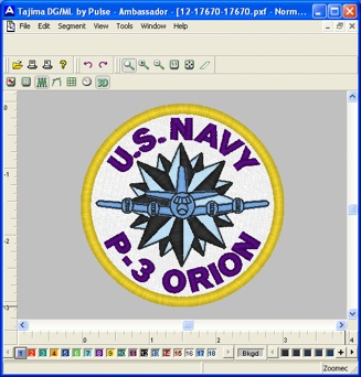 Free Embroidery Software Pulse Ambassador File Reader and.
