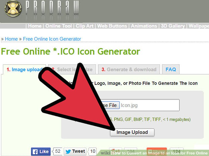 5 Ways to Convert an Image to an Icon for Free Online.