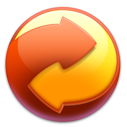 Free Icons: Any DVD Converter Icon.