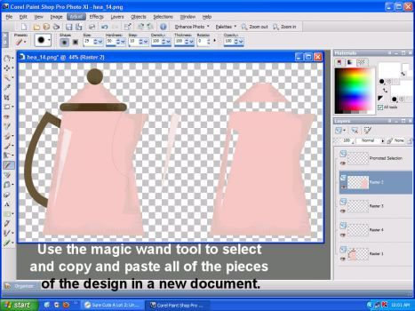 How to convert clip art to a cutting file for Cricut!.