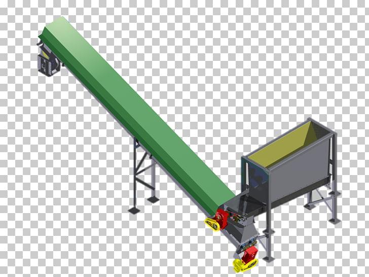 Conveyor system Machine KDS Micronex Przenośnik Conveyor.