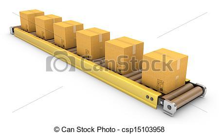 Conveyor Stock Illustration Images. 2,565 Conveyor illustrations.