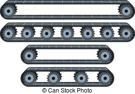 Conveyor Vector Clipart EPS Images. 1,673 Conveyor clip art vector.