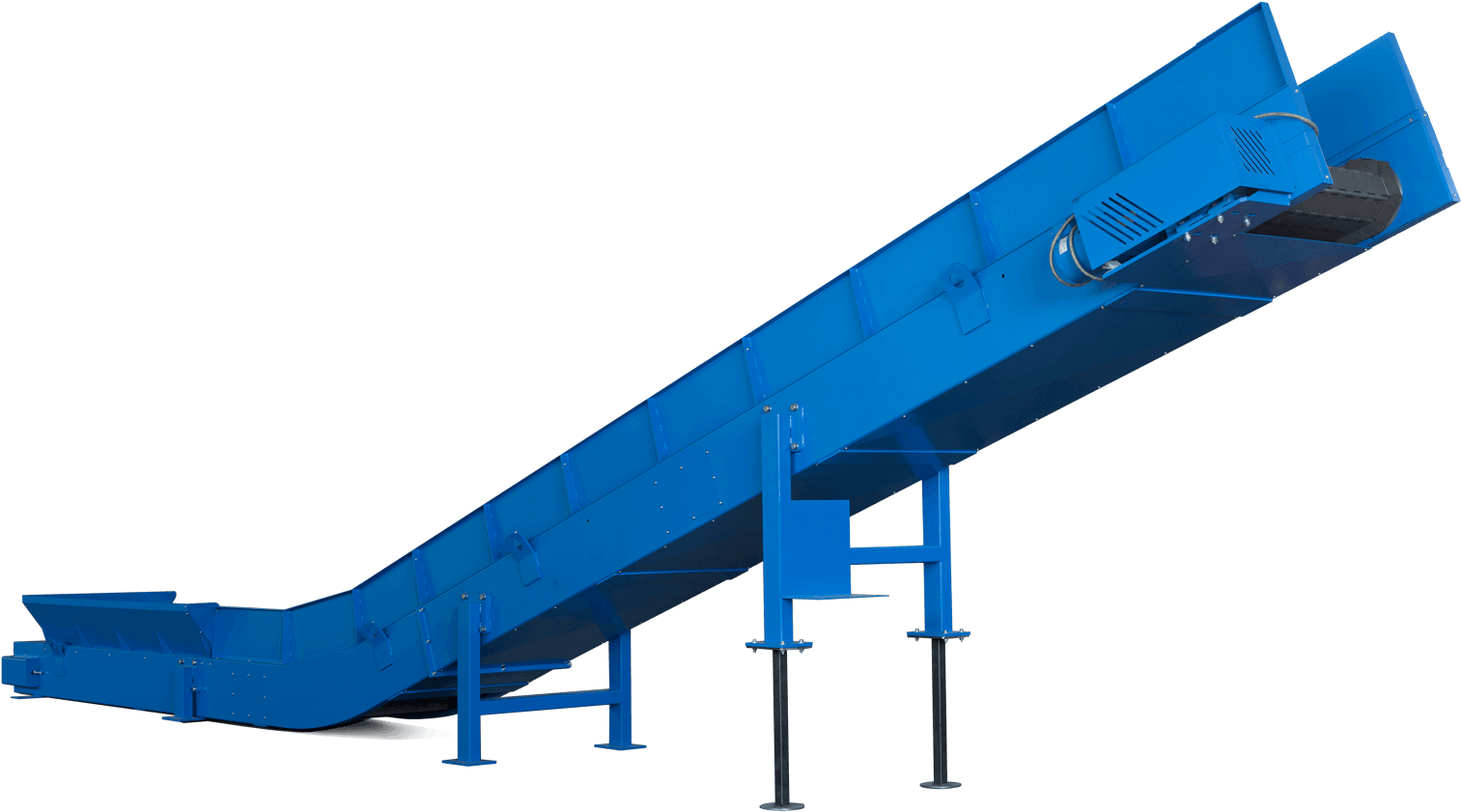 HD Scc Designs And Manufactures Customized Conveyor Belts.