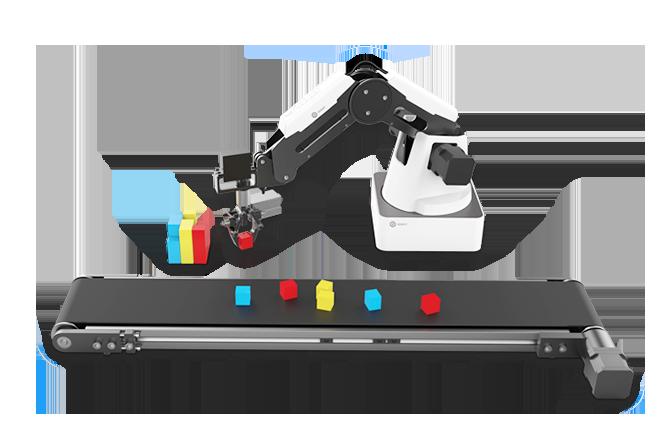 Dobot V3 Conveyor Belt Kit.