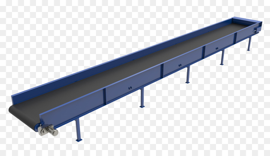 Conveyor Belt Steel png download.