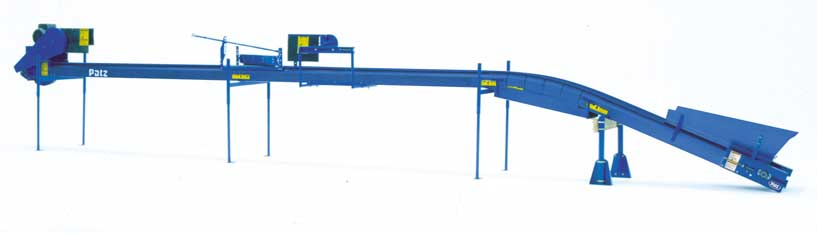 Conveyors/Feeders.