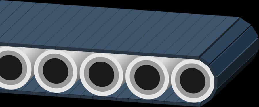 Conveyor Belt Clipart.