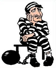 Convict Clipart Group with 52+ items.