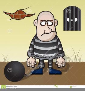Convict Clipart Free.