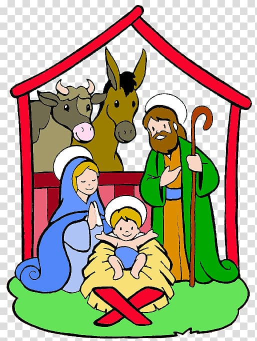Priesthood Confirmation Nativity scene Mass, feijoada.