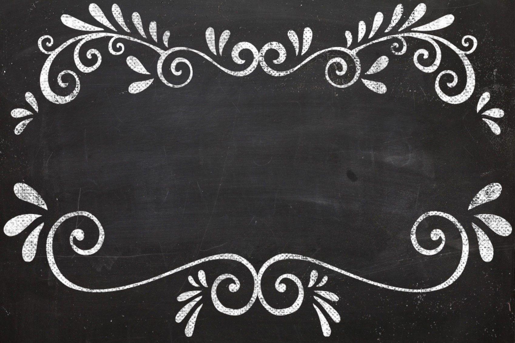 Pin em chalkboard ideas.