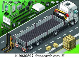 Convoy Clipart Royalty Free. 159 convoy clip art vector EPS.