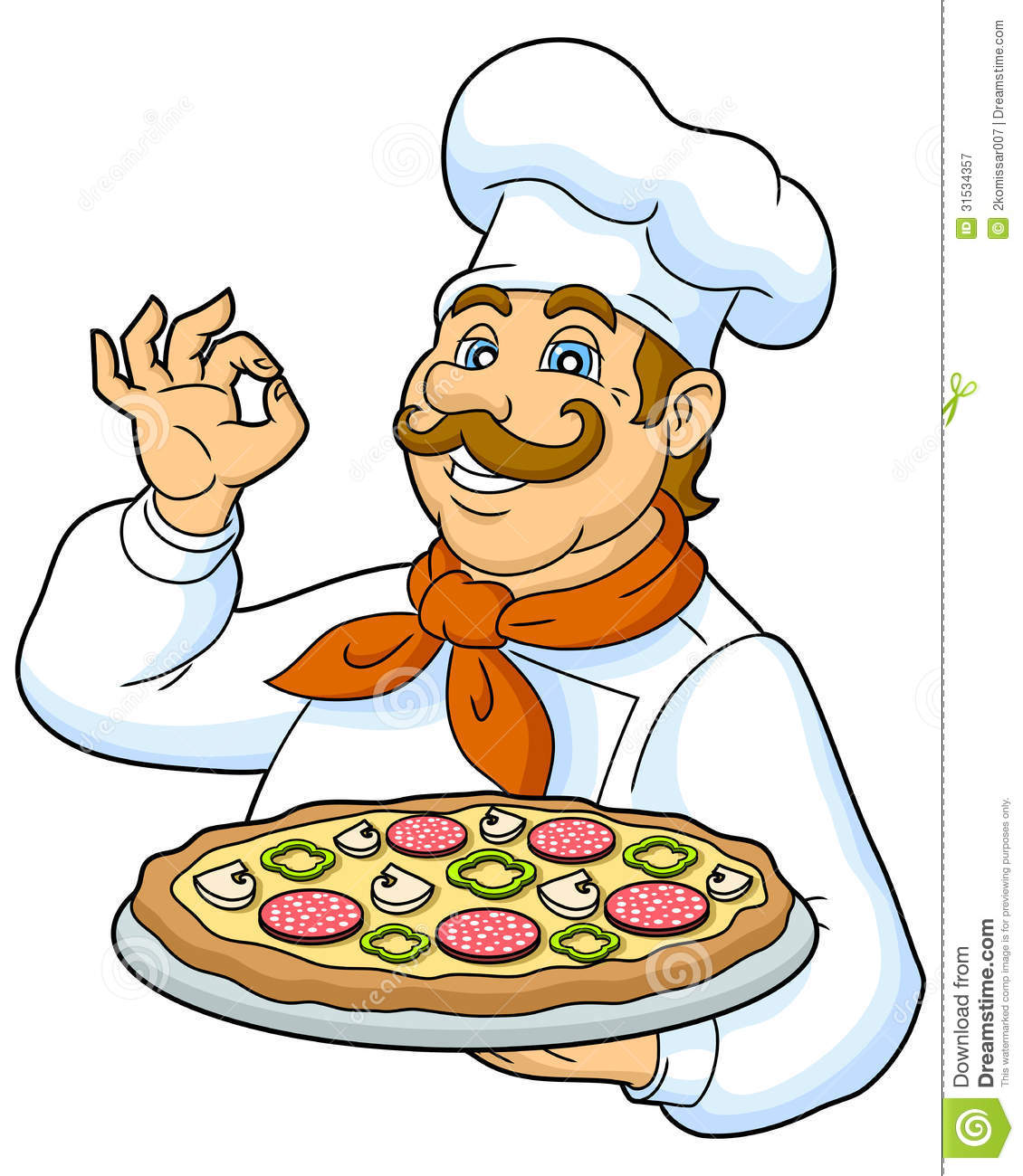 Cooking Kitchen Clip Art: Cook Clipart 20 Free Cliparts