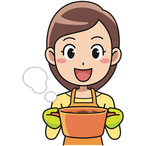 Dinner clipart, cliparts of Dinner free download (wmf, eps.